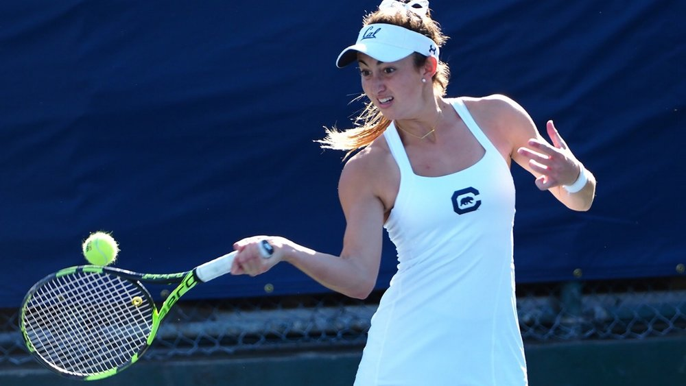 Tennis - Cal tennis began intercollegiate competition at the University of California in 1925, and between its men's and women's teams has won four National Championships in 1925, 1980, 1989 and most recently in 2016.  In addition, the California tennis team has won 6 conference championships, 2 individual championships, and 9 doubles national championships.