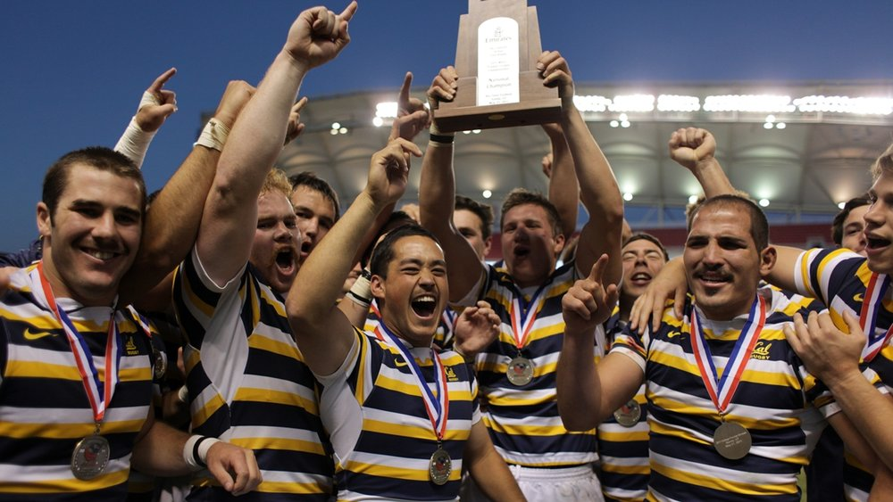 Rugby - Cal varsity rugby is the oldest intercollegiate sport at the University of California, founded in 1882. Led its by legendary coach Jack Clark, Rugby has won 33 National Championships since 1980, and is the dominant team in college Rugby.