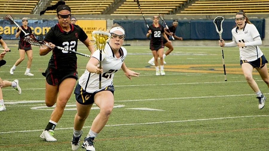 Lacrosse - Women's lacrosse began intercollegiate competition at the University of California in 1999 and so far has won 1 conference championship.