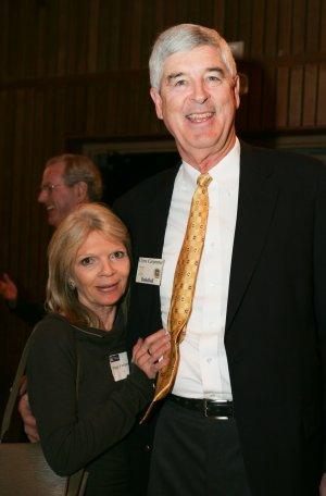 Peggy & Chris Carpenter