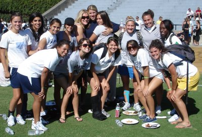Women's Soccer Team