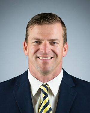 Justin Wilcox, Head Coach