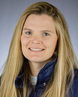 Brooke Eubanks, Head Coach, Lacrosse