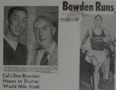Bowden & Brutus