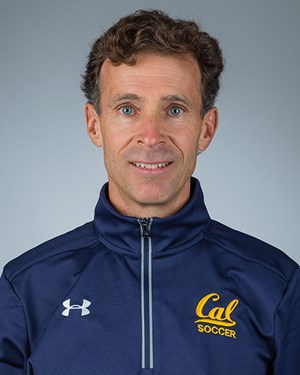Kevin Grimes, Head Coach, Men's Soccer