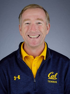 Peter Wright, Head Coach, Men's Tennis