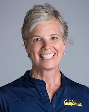 Nancy McDaniel, Head Coach, Women's Golf
