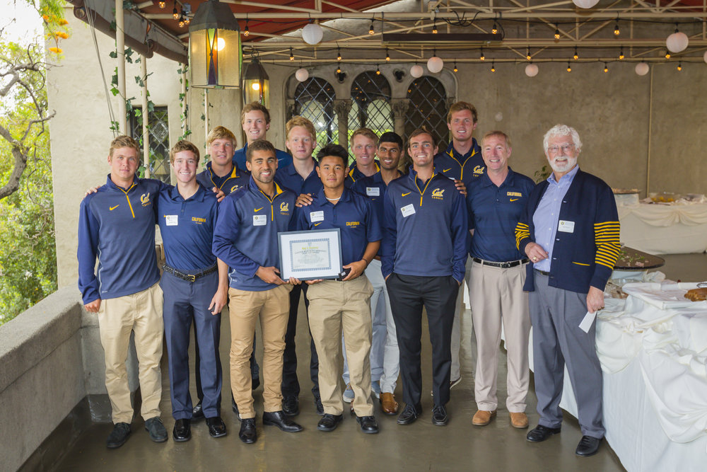 15 Honors Lunch Men's Tennis  Big C Most Improved Team Award 3 NP.jpg