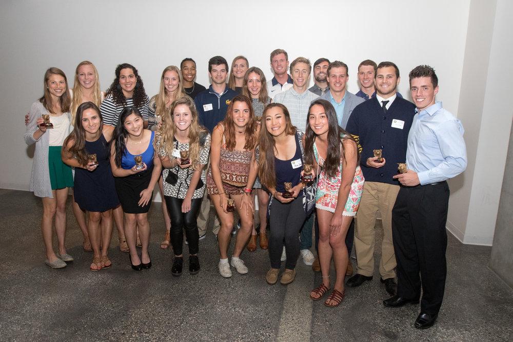 16 Honors Lunch - Golden Bear Award winners 025-DZ.jpg