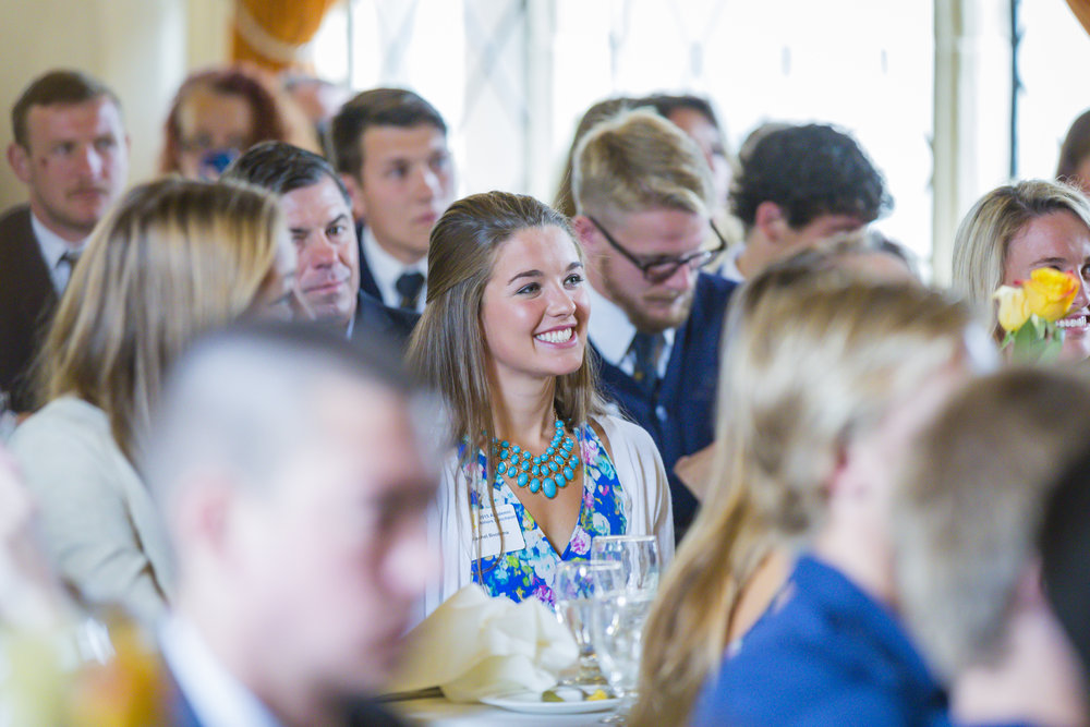 Events - Throughout the year The Big C Society® organizes events on behalf of Cal Athletics that gathers together its student-athletes and celebrates their achievements. We invite you to explore these events and reconnect with your remarkable fellow student-athletes.