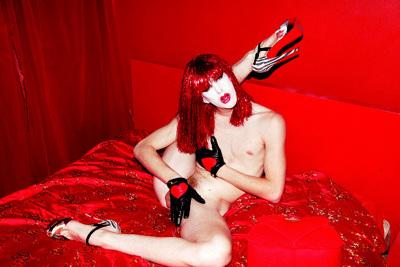 Creem Magazine - Petrovsky & Ramone