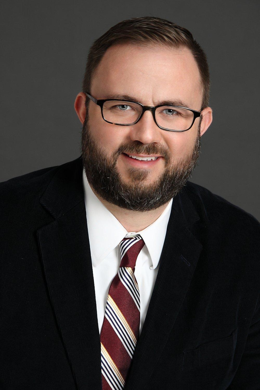Bryan Brosseau - Founder &Principal Consultant