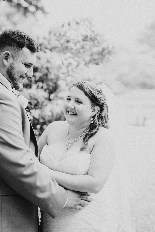 The Venue at Dawes DIY Wedding by Kristen Grubb Photography