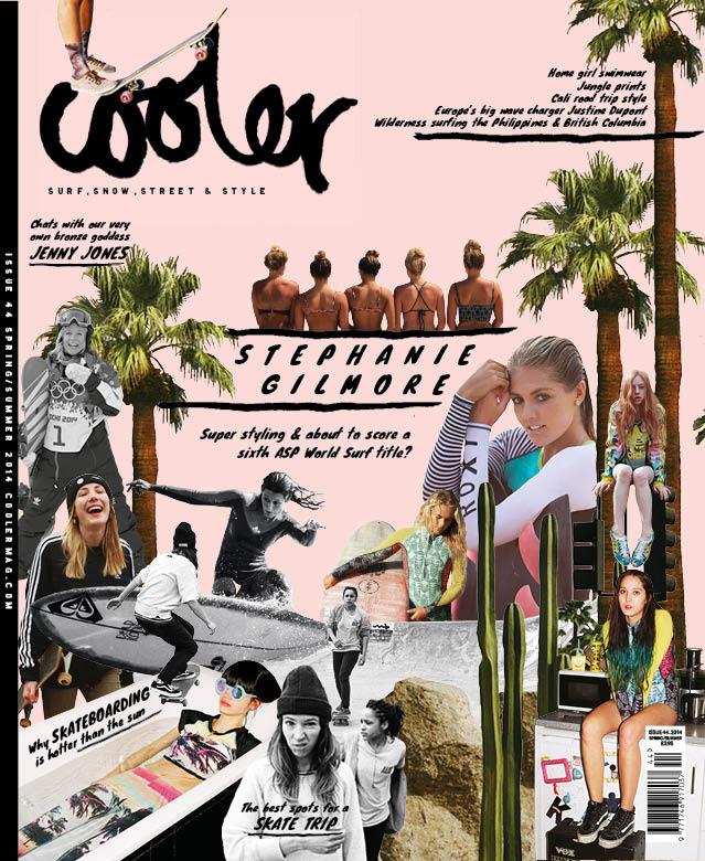 Cooler Mag