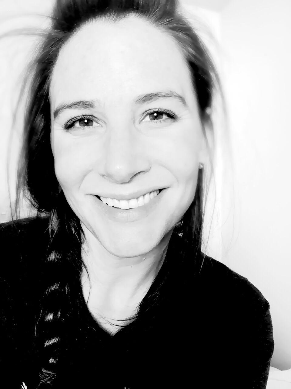 Tisha Evison - assistant instructor