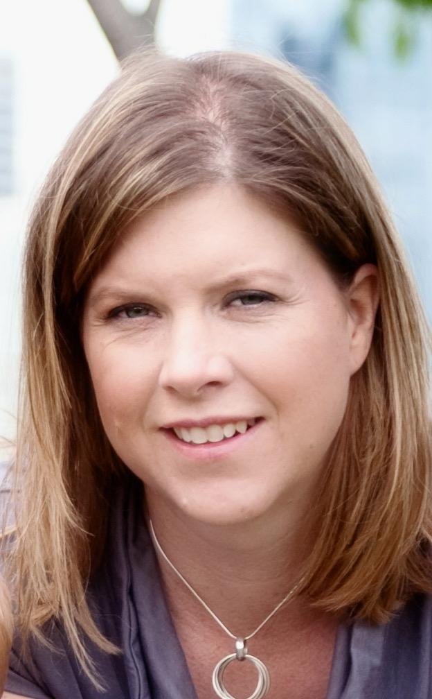 Karyn Fereday - Lead Instructor/Founder