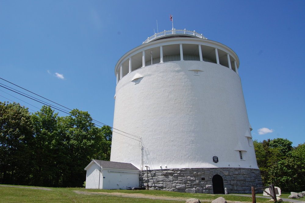 The Derry Standpipe