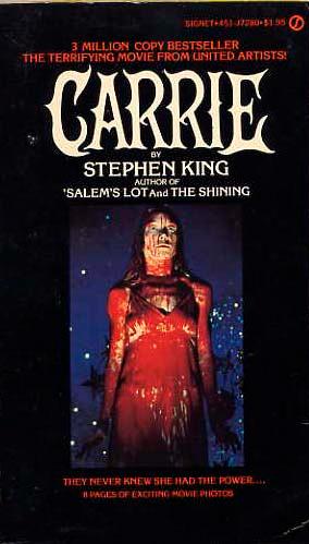 1975 Signet Movie Tie-In Paperback