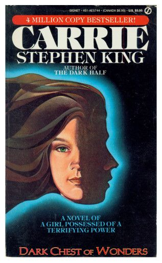 1975 Signet First Edition Paperback
