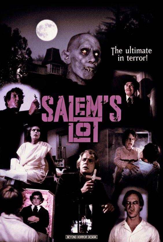 'Salem's Lot Poster