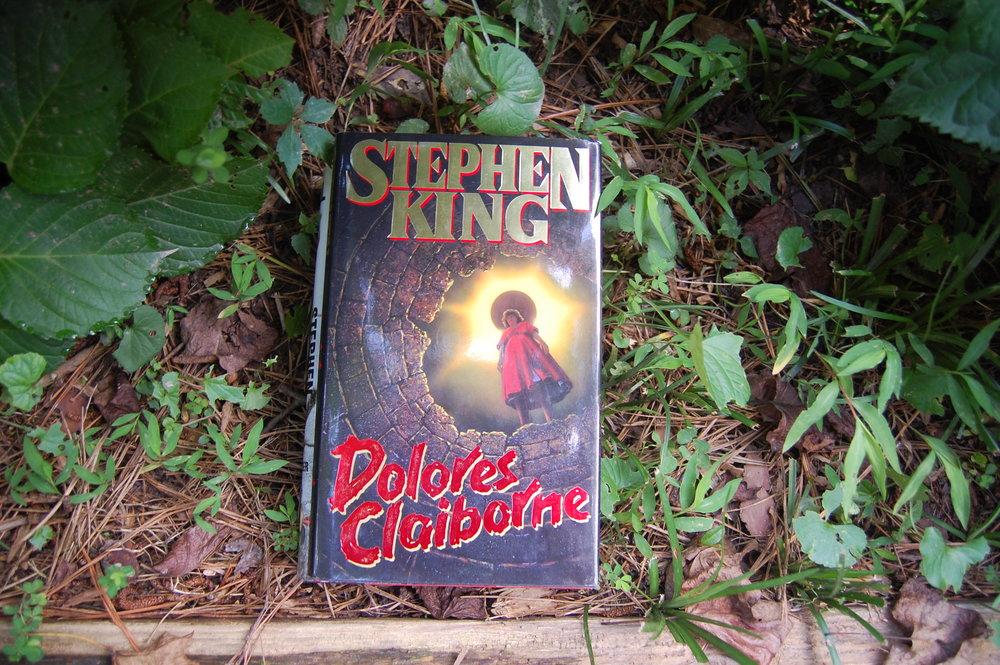 Dolores Claiborne Hardcover