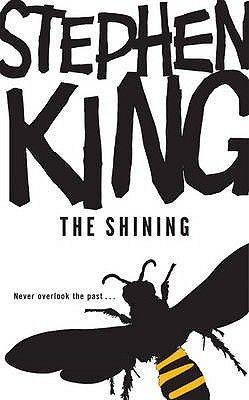 The Shining Hodder Paperback