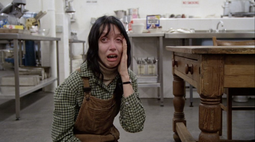 Scared Shelly Duvall