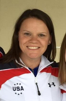 Brandi Wren, Board Member