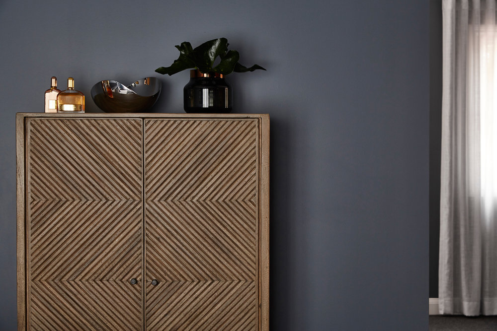 A singular process - Mixe functionality & elegance