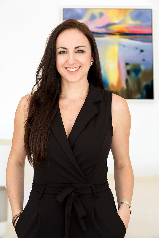 Melanie Tomlinson | Director