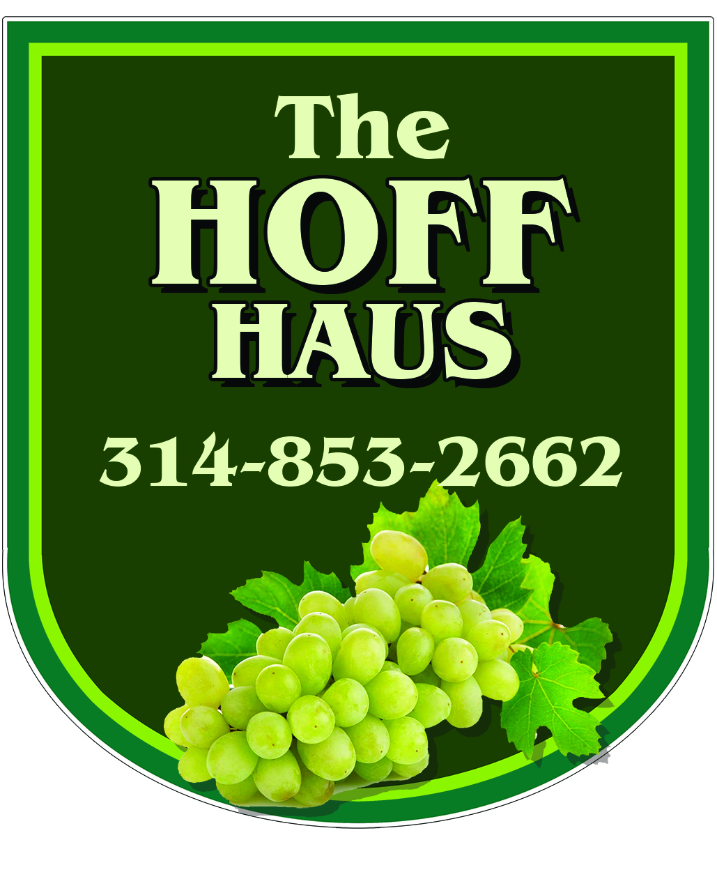 The Hoff Haus