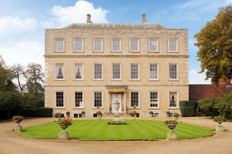 Newington House - Wedding Venue in Oxford