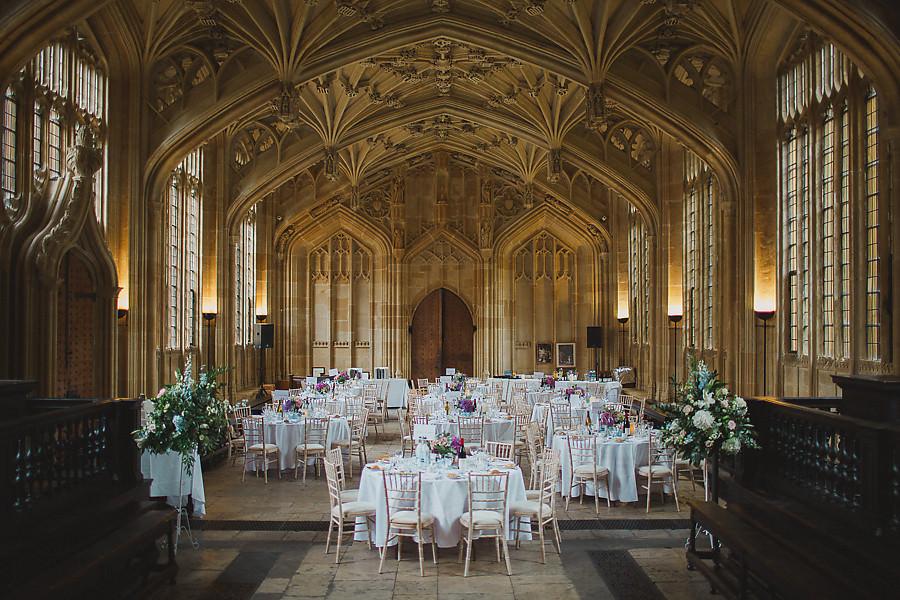 Bodleian Library - Wedding Venue in Oxford