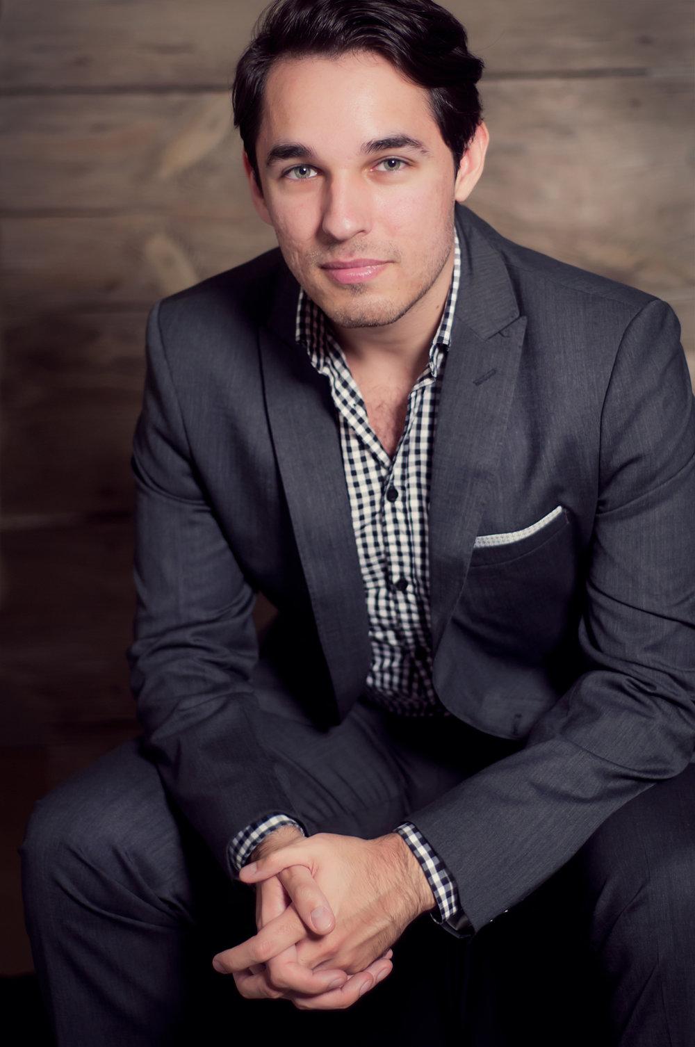 Ian M. Ellis is an Architect and project manager at Matt Fajkus Architecturein Austin, TX. -