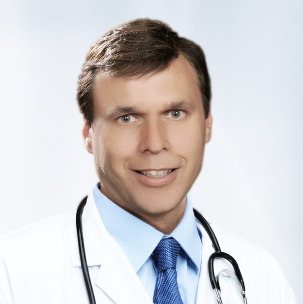 Neil Nedley, MD - Medical Director
