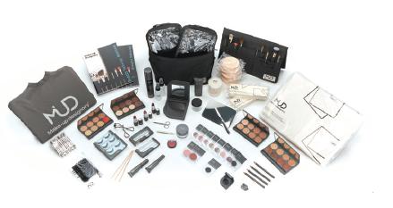 Level 1 Make-up Kit