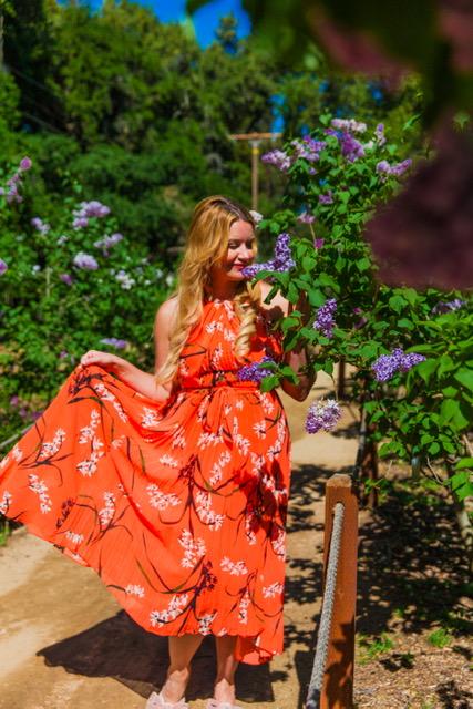 How gorgeous is this dress from Karen Millen?    Dress: Karen Millen: $475