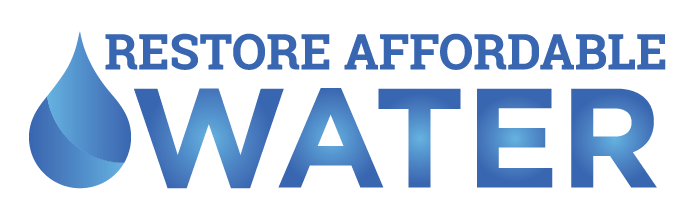 Restore Affordable Water