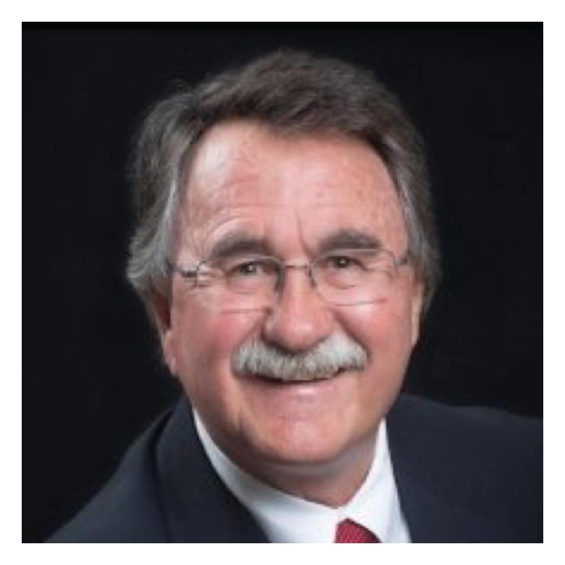 Place 6: Former Conroe Mayor Webb Melder