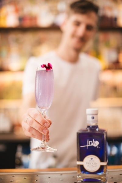 Covent Garden Ink Gin