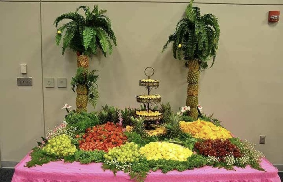 Pineapple Palm Fruit Tree - $250.00-$800.00