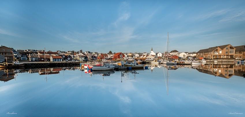 Borshavn