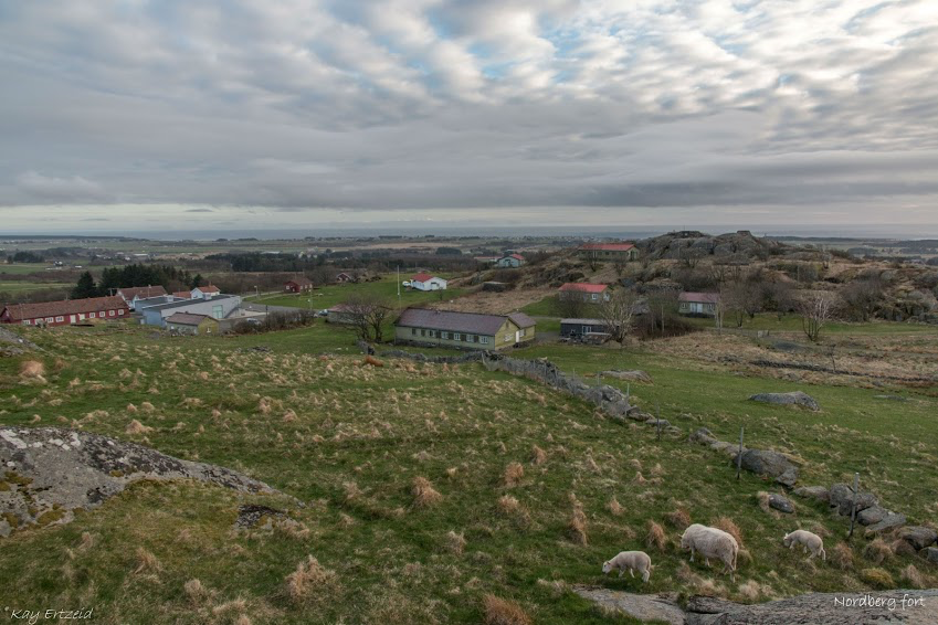 Nordberg Fort