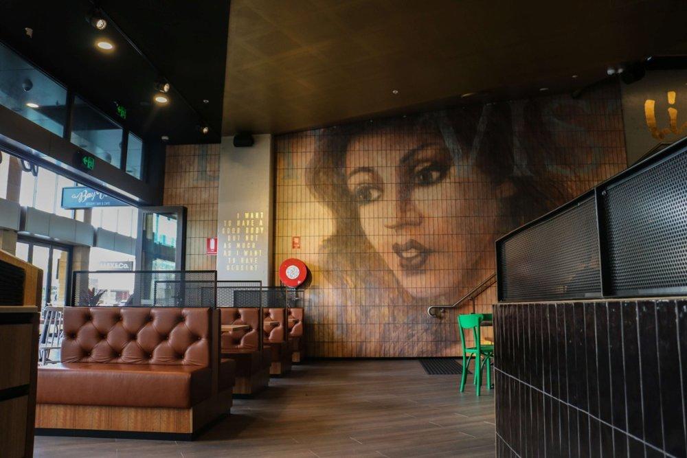 Murals Art Di Emme