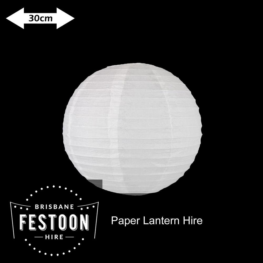 Brisbane Festoon Hire - 30cm Paper Lantern Hire 3.jpg