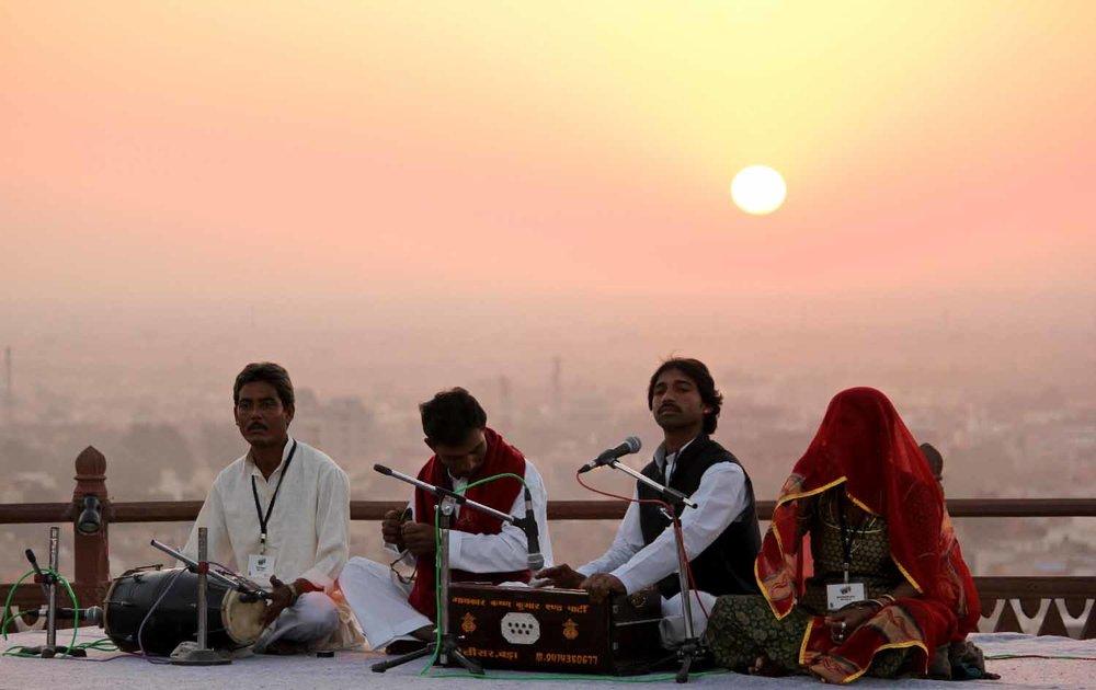 Dawn Devotions_Bhanwari Devi_Kavi Bhansali for Jodhpur RIFF.JPG