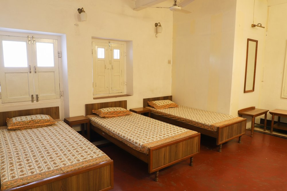 3+2 Beds(NON AC) ROOM -