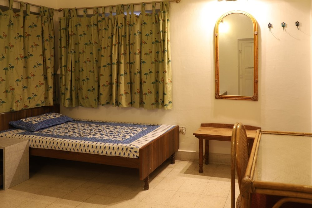 2 Beds(Non AC) ROOM -