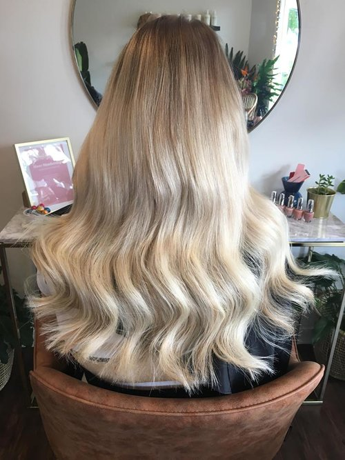 Extensions The Mane Society Best Hair Extensions Brisbane