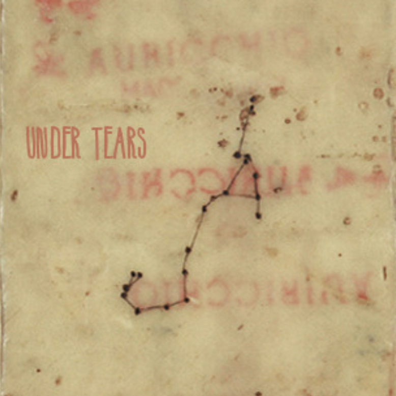Under Tears Indian Moon Ballad Single  producer/mixer/mastering